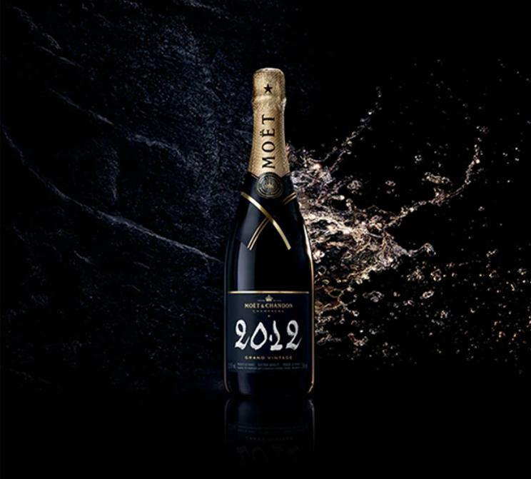Buy Moet & Chandon Champagne | The
