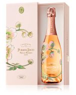 Perrier Jouet Belle Epoque Rose 2004 Vintage Champagne 75cl Gift boxed