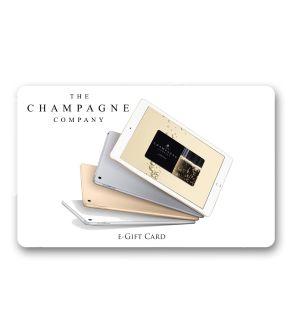 £1000 Champagne eGift Card