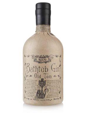 Ableforth's Bathtub Old Tom Gin 50cl
