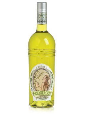 Absenteroux Vermouth 75cl