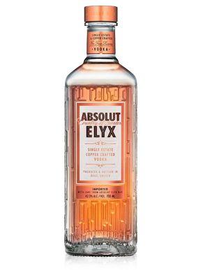 Absolut Elyx Vodka 70cl