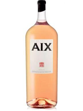 AIX Provence 2020 Rosé Wine Nebuchadnezzar 1500cl