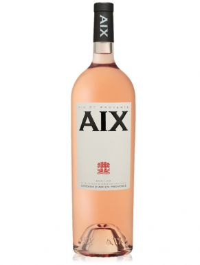 AIX Provence 2020 Rose Wine Magnum 150cl