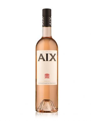 AIX Provence 2020 Rosé Wine Half Bottle 37.5cl
