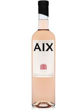 AIX Provence 2020 Rosé Wine Methusaleh 600cl