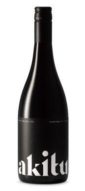 Akitu A1 2017 Pinot Noir Wine NZ 75cl