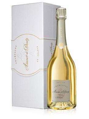Amour de Deutz Blanc de Blanc 2005 Champagne Gift Box 75cl