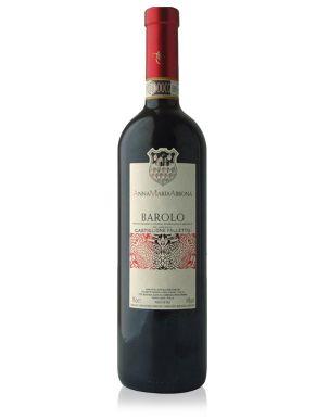 Anna Maria Abbona Barolo DOCG Italy Red Wine 2013 75cl