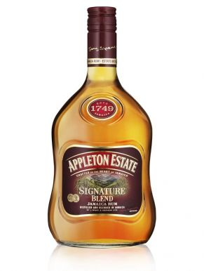 Appleton Estate VX Jamaica rum 70cl
