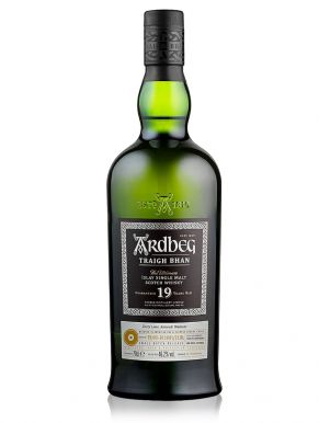 Ardbeg Traigh Bhan 19 Year Old Islay Scotch Whisky 70cl