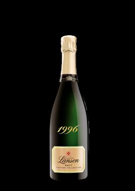 Lanson Vintage Collection Champagne 1996 75cl