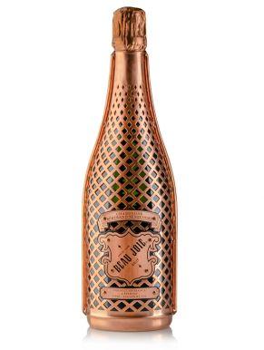 Beau Joie Brut NV Champagne Bertrand Senecourt 75cl