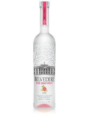Belvedere Vodka Pink Grapefruit 70cl