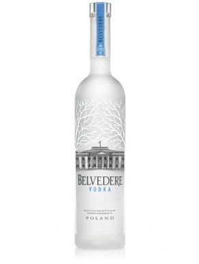 Belvedere Vodka Pure Gift Box 70cl
