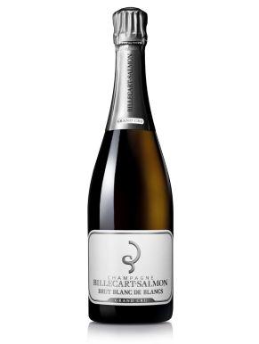 Billecart Salmon Blanc de Blancs Grand Cru NV Champagne 75cl
