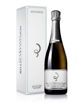 Billecart Salmon Blanc de Blancs Grand Cru NV Champagne 75cl