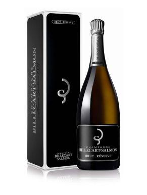 Billecart Salmon Brut Reserve NV Champagne 150cl
