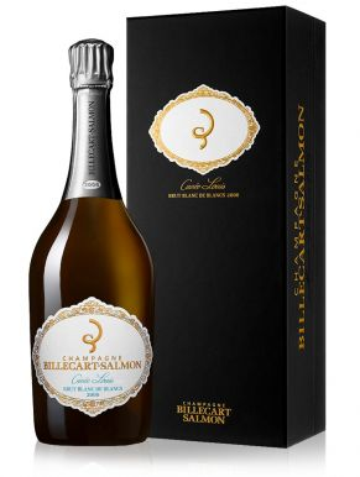 Billecart Salmon Cuvee Louis Brut Blanc De Blancs 2006 Champagne 75cl