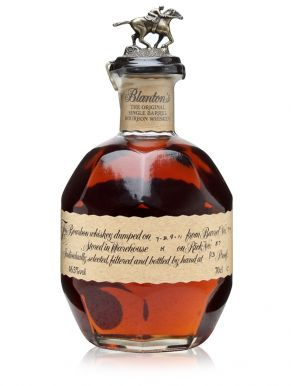 Blanton's Single Barrel Original Bourbon Whiskey 70cl