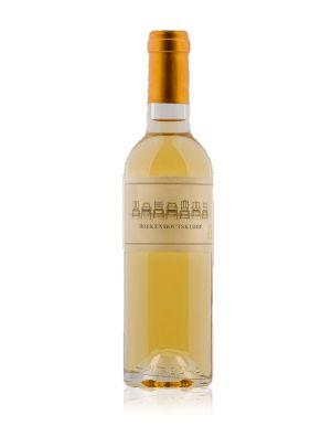 Boekenhoutskloof Noble Late Harvest Dessert Wine 37.5cl
