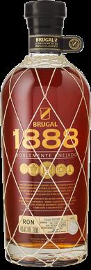Brugal 1888 Ron Gran Reserva Familiar Rum 75cl