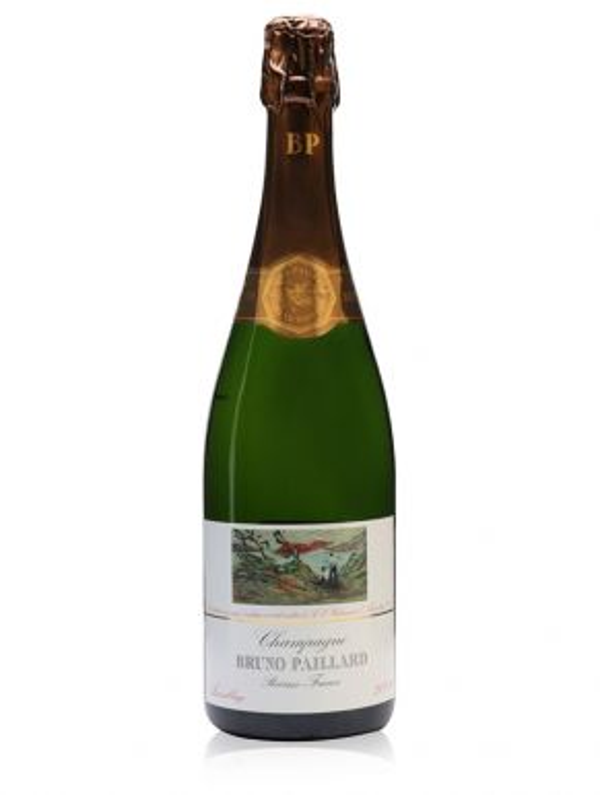 Bruno Paillard Assemblage 2009 Brut Vintage Champagne 75cl