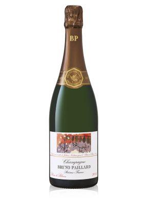Bruno Paillard Millesime 2006 Blanc de Blancs Champagne 75cl