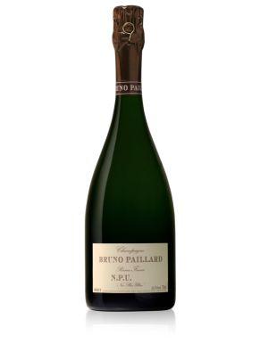 Bruno Paillard NPU 2004 NEC Plus Ultra Champagne 75cl