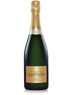 Canard-Duchene Cuvee Leonie Brut NV Champagne 75cl