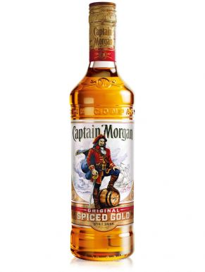Captain Morgan The Original Rum 70cl