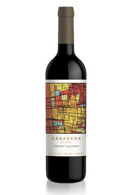 Casarena Estate Cabernet Sauvignon Winemakers Selection 75cl