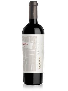 Casarena Owen's Vineyard SV Agrelo Cabernet Sauvignon 75cl