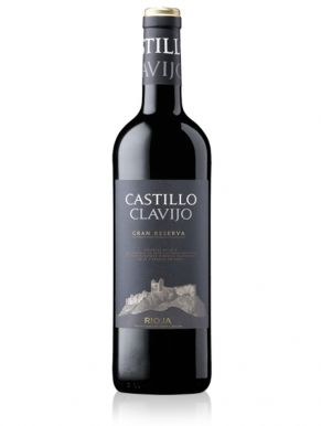 Castillo Clavijo Rioja Gran Reserva 2009 Red Wine Spain