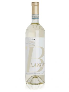 Ceretto Langhe Arneis Blange 2018 Italy White Wine 75cl