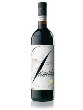 Ceretto Nebbiolo D'Alba Bernardina 2015 Italy Red Wine 75cl