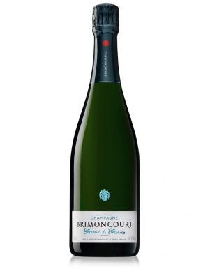 Champagne Brimoncourt Blanc de Blancs NV 75cl