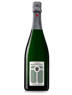 Champagne Brimoncourt Extra Brut NV 75cl