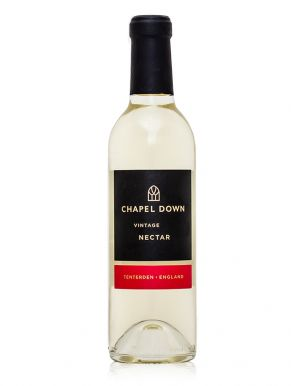 Chapel Down Nectar English Late Harvest Wine 37.5cl