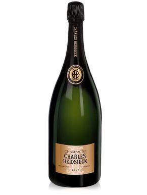 Charles Heidsieck Brut Millésime Brut Champagne 2006 150cl