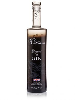 William Chase Elegant 48 Gin 70cl