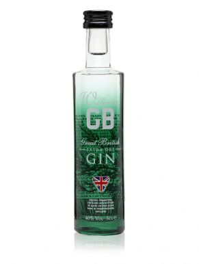 Chase Williams GB Gin 5cl