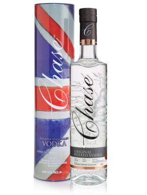 Chase English Potato Vodka Limited Edition GB Gift Tin 75cl
