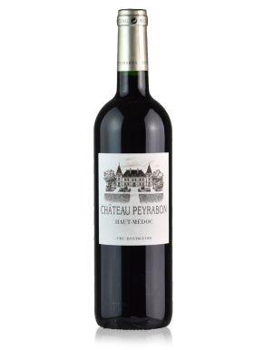 Château Peyrabon Haut Medoc Red Wine France 2006 75cl