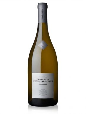 Langlois Chateau de Fontaine Audon Sancerre Wine 75cl