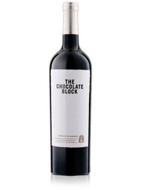 Boekenhoutskloof The Chocolate Block 2019 South Africa Wine 75cl
