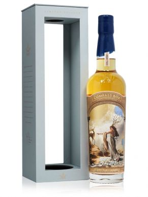 Myths & Legends I Single Malt Whisky Compass Box 70cl