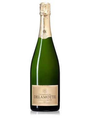 Delamotte Blanc de Blancs 2012 Champagne 75cl