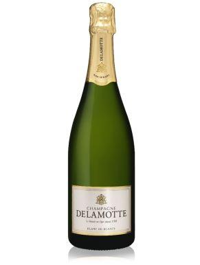 Delamotte Blanc de Blancs Champagne NV 37.5cl