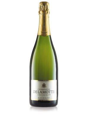 Delamotte Blanc de Blancs Champagne NV 75cl